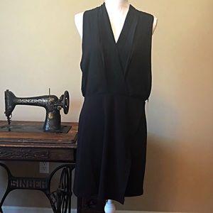 NWT ASTR the Label black dress size XL